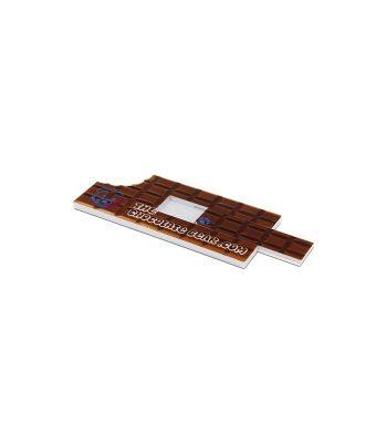 Clé USB publicitaire chocolat