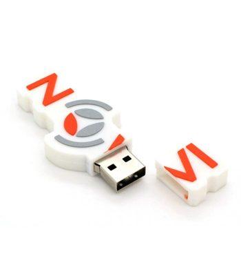Clé USB promotionnelle logo