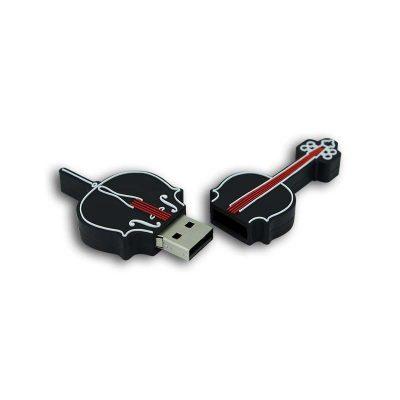 Clé USB violoncelle